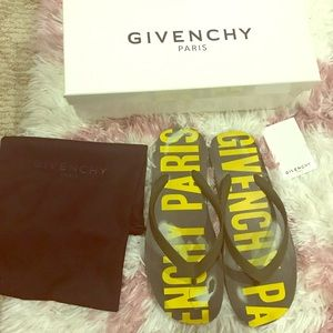 Authentic Givenchy sandals